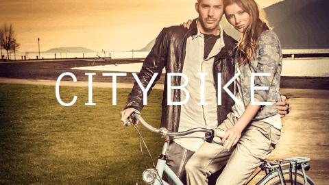 graphischer bildlink menu citybike